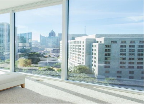 atlanta high rise condos for sale or rent or for lease in