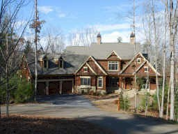 Houses  Rent on Big Canoe Homes For Sale Or For Lease And Rent Or Rentals In Big Canoe