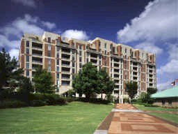 Centennial Park West Condominiums Atlanta, GA