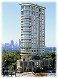 The Phoenix On Peachtree Condominiums Condos For Rent Or